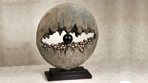 15 artistic and abstract table sculptures home design lover