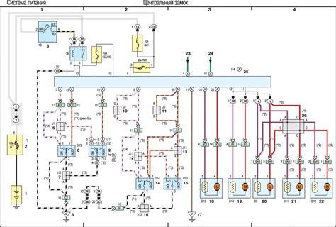 toyota hilux d4d wiring diagram pdf toyota fuel filter