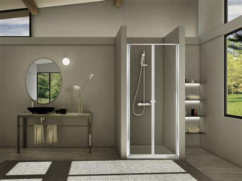 doccia a nicchia box doccia a nicchia in alluminio e vetro stila 2000 duka