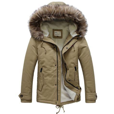 warm coats mens warm cotton winter casual jacket upset coats at banggood sold out