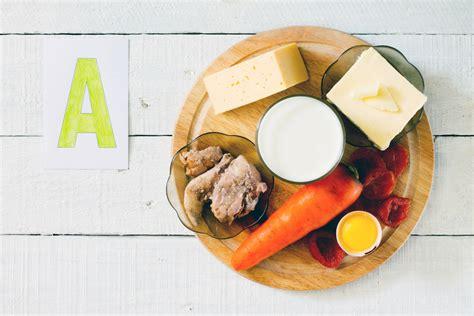 alimenti dalla a alla z vitamine la guida completa dalla a alla z melarossa