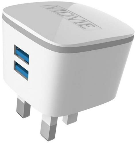 Vidvie Charger Usb Cable Included Iphone Ple209 vidvie wall charger dual usb fast charger with iphone usb cable pc laptop accessories
