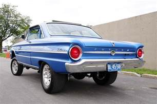 Ford Falcons Ford Performance Best Ford In A Ford Awarded To 1963 Ford
