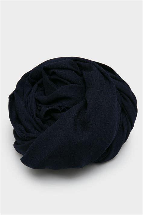 Asiro Lyni Bag Navy Asiro sell pashmina dormina navy pashmina hijabenka