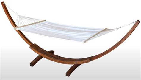 Where Can I Buy A Hammock Stand New Wood Wooden Curved Arc 14 Hammock Stand Larch Wood 3