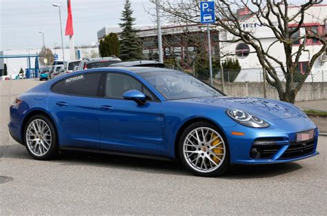 panorama porsche price 2016 porsche panamera teased again ahead of reveal plus