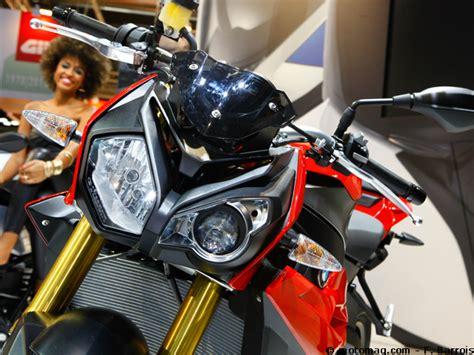 Bmw Motorrad Ile De France by Eicma 2013 Bmw S 1000 R Actualis 233 Bmw Moto Club Ile