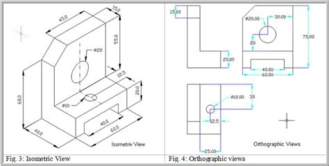 autocad tutorial in tamil pdf isometric drawing with dimension ma