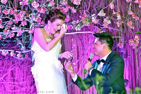 Carmina Zoren Wedding Song List by Zoren And Carmina Bb Np 16 Philippines Wedding