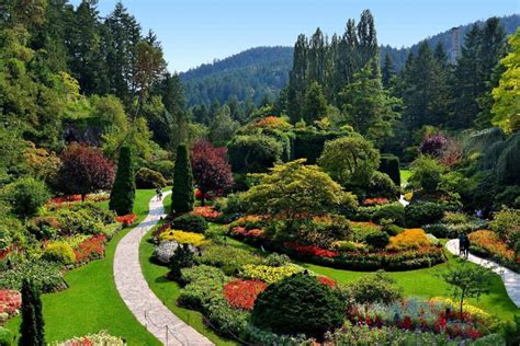 best gardens in the world the top 10 most beautiful gardens in the world vv magazine