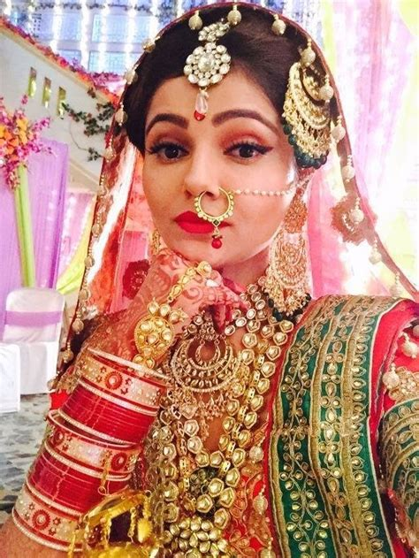 Rubina Dilaik Looked Stunning At Sia Jewels And Telly by Rubina Dilaik Gorgeous Of Shakti Tv Serial Get