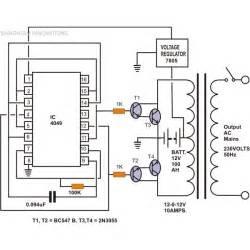 circuit diagrams of inverter photos circuit diagrams