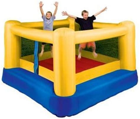 banzai bounce house banzai mega inflatable bouncer bouncy house
