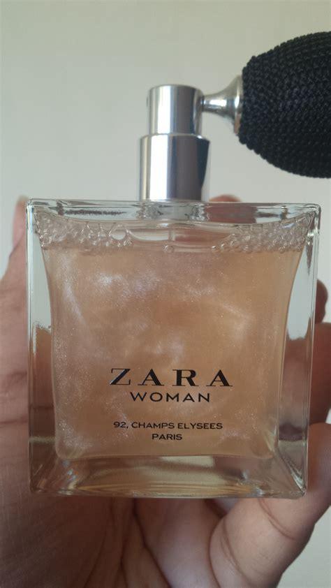 Parfum Zara Silver powdery magnolia u cant wear that