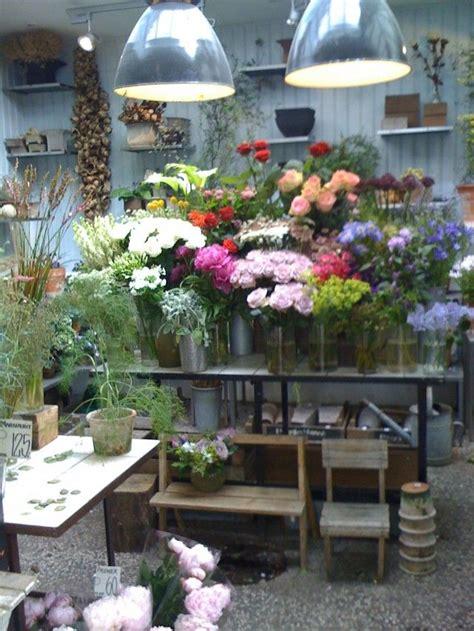 Floral Stores by Blomsterskuret Copenhagen Florist Florists Bouquets