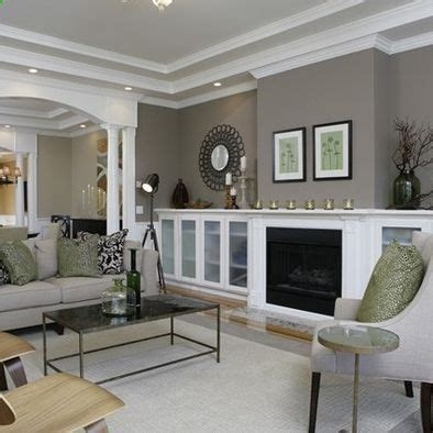 sherwin williams mindful gray interior house colors