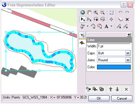 arcgis representations tutorial a quick tour of representations help arcgis desktop