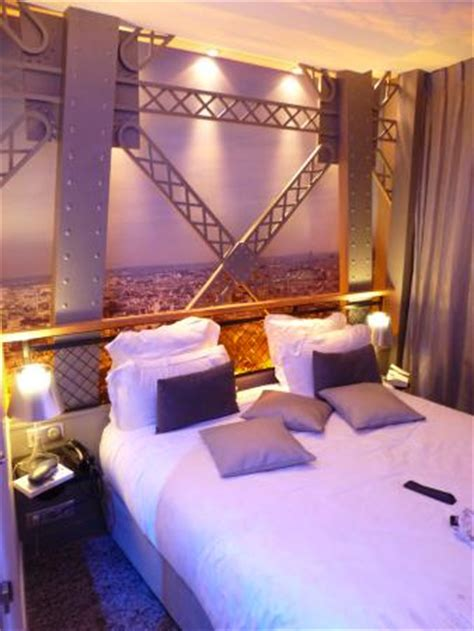 secret room in eiffel tower the eiffel tower room picture of hotel design secret de