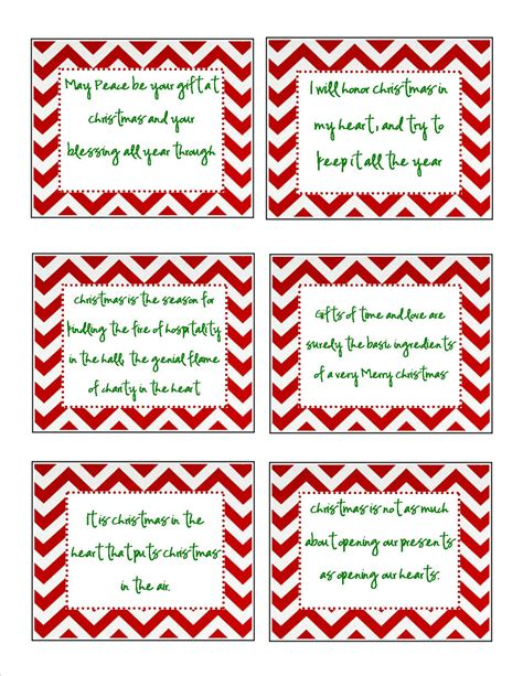 free printable holiday quotes printable christmas quotes quotesgram