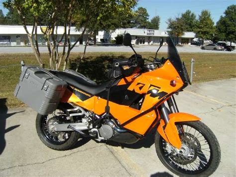 Ktm 950 Se For Sale Used 2004 Ktm 950 Adventure For Sale Atlanta 30214 Usa