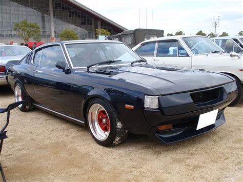 toyota celica the car that helped the japanese win over americans dyler toyota celica liftback japanese nostalgic car