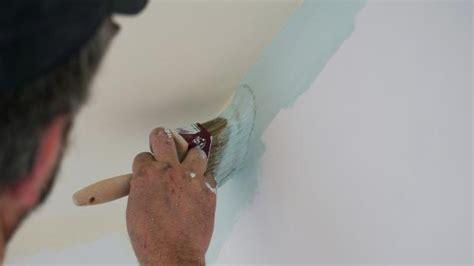farbige wände ideen wand farbig streichen mit rand speyeder net