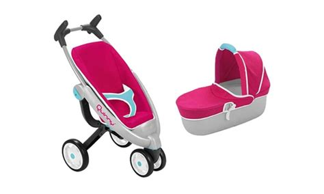 Baby Doll 3 In 1 Maxi Collection maxi cosi or quinny strollers groupon goods