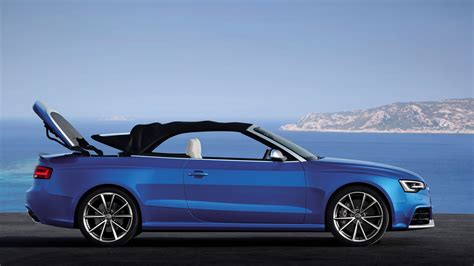 convertible audi 2016 2016 audi rs5 cabriolet change and redesign 2016 2017