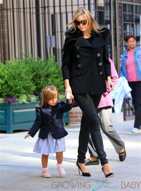 Carseat Baby Does 870 ivanka out and about with arabella in
