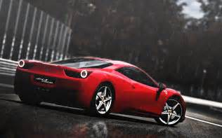 458 Images Wallpaper 2560x1600 458 Italia In The Desktop Pc And