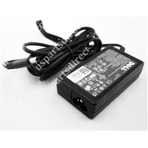 Adaptor Dell 19 5v 2 31a Original dell xps 13 l321x ac adapter charger power supply 45w 19
