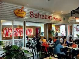 tempat makan  bogor enak  murah tempat nongkrong