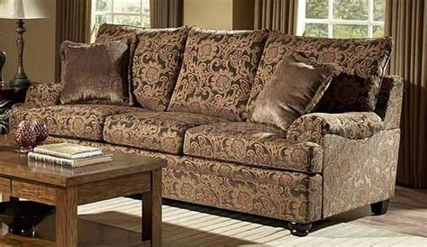 floral living room furniture floral living room sets rich floral chenille traditional