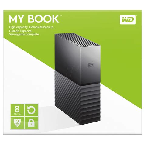 Wd My Book 8tb 3 5 wd 8tb my book external usb3 0 drive with power