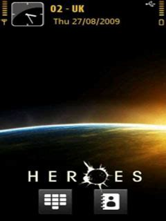 mobile themes of movies download heroes nokia theme nokia theme mobile toones