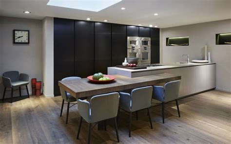 designer kitchens london best designer kitchen showrooms london kitchen magazine