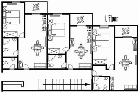 house plans with basement apartments floor plans with basement alternate basement floor plan