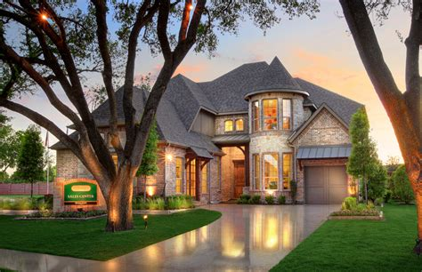 k hovnanian homes country builder in frisco tx