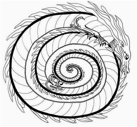 chinese mandala coloring pages 1000 images about chine maternelle on pinterest animaux