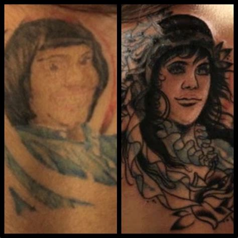 america s worst tattoos megan cover up worsttattoos america s worst