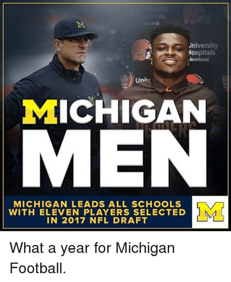Michigan Football Memes - 25 best memes about nfl draft nfl draft memes