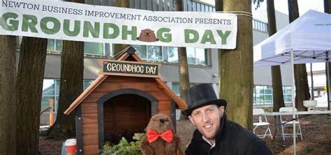 groundhog day celebration pulse fm invites you to newton groundhog day 107 7 pulse