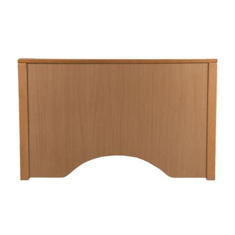 pediera letto testiera pediera in legno ricambi letti da degenza