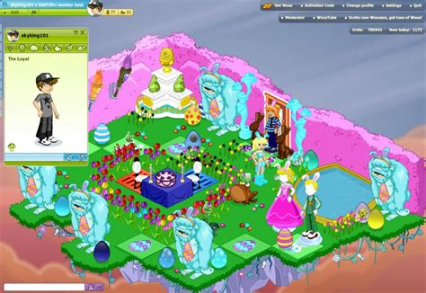 Woozworld by Woozworld Free Social Mmo Game Cheats Amp Review