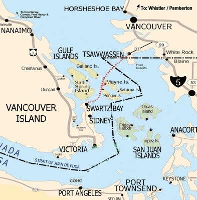ferry vancouver to victoria vancouver ferries bcpassport