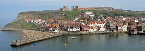 Whitby Holiday Cottages   Find self catering accommodation