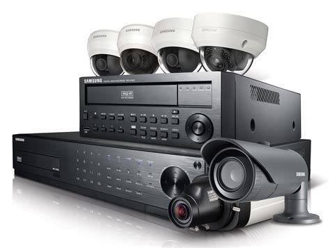 Cctv Samsung by Cameras And Recorders Samsung 1280h Beyond Prolongs