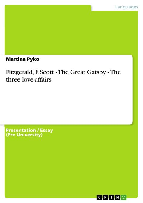 symbolism in the great gatsby thesis great gatsby symbolism essay t j eckleburg in the great