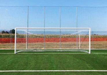 porta calcio a 11 porte standard porta da calcio a 11 fissa porte da