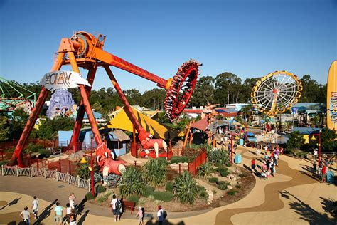 Amusement Park pin amusement parks on